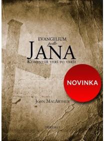 Evangelium podle Jana - komentář verš po verši